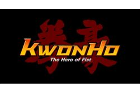 Kwonho: The Fist of Heroes — StrategyWiki, the video game ...