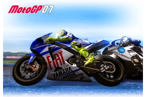 MotoGP 07 Free Download PC Game Full Version | Rathalos killer