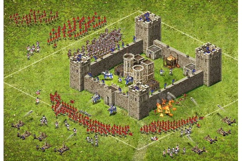 Stronghold Kingdoms Download Free Full Game | Speed-New