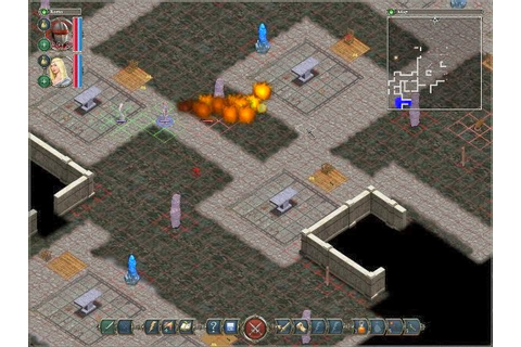 Avadon The Black Fortress Free Download PC Game Full Version
