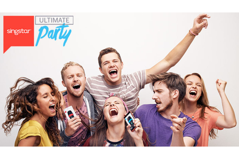 Singstar Ultimate Party Review