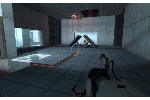 Portal/Chamber 19 — StrategyWiki, the video game ...