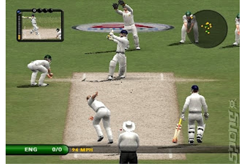 EA Sports Cricket 2007 Game Free Download | Download Free ...