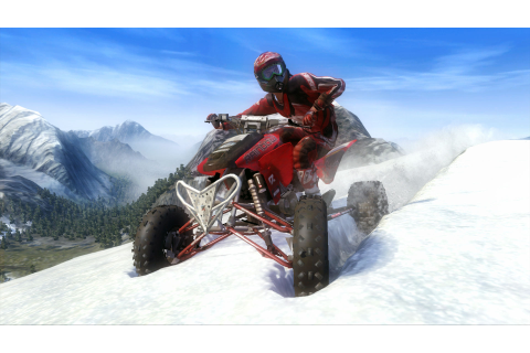 Download MX vs. ATV Reflex Full PC Game