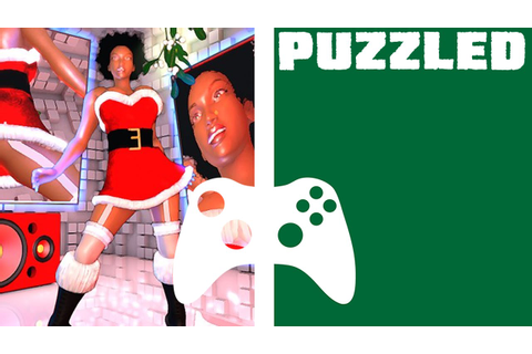 Xbox Live Indie Games - PUZZLED !!! - YouTube