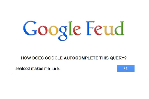 Google Feud Game | POPSUGAR Tech