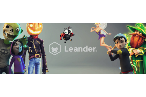 Leander Games CasinoEuro
