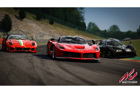 Top 7 Best Car Racing Games in 2015/2016 - GTspirit