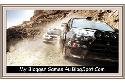 Download Colin Mcrae Dirt 2 Pc Game Free Full Version ...