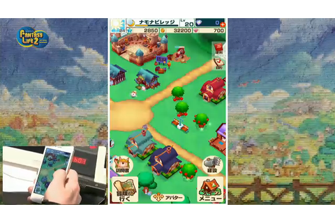 Fantasy Life 2 dumps 3DS for booming mobile and focuses on ...