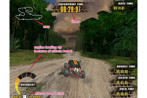 Off Road Racers: Free 4x4 Off Roader Racing Game for PC