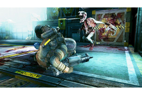 Dead Space 2 review | PC Gamer