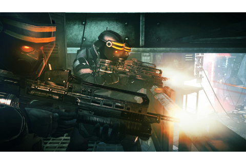 Killzone: Mercenary hands-on: We're only in it for the ...