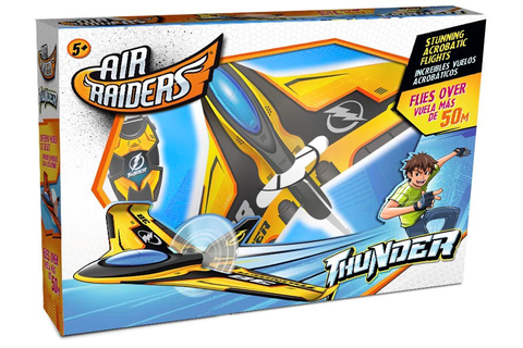 Air Raiders Thunder - Goliath Games :Goliath Games