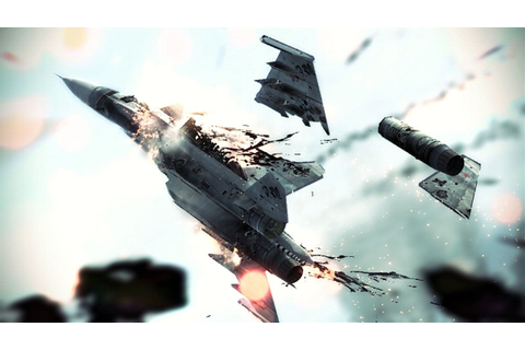 Ace Combat: Assault Horizon | umbcgames380