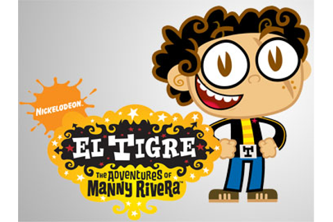 Image - El-tigre-the-adventures-of-manny-rivera.jpg - Epic ...