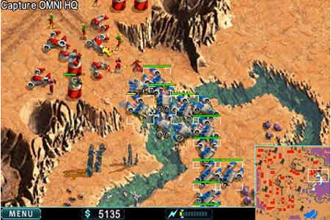 7 Games Like Command & Conquer - TechShout