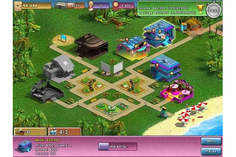Golf Resort Tycoon Download Free Full Game | Speed-New