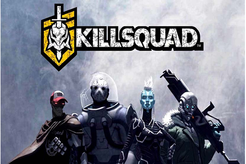 Killsquad Free Download v0.9.1.2 - Repack-Games