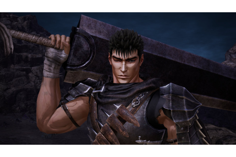Berserk and the Band of the Hawk Wallpapers - Read games ...