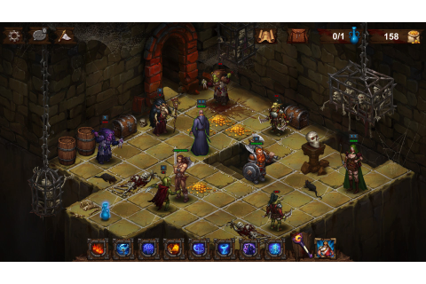 Dark Quest 2 » FREE DOWNLOAD | CRACKED-GAMES.ORG