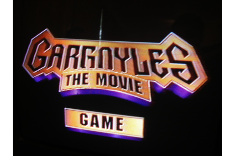 FLIP THE TABLE: Episode 33: Gargoyles VHS Board Game