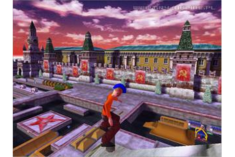 Skateboard Park Tycoon: World Tour 2003 - PC ...