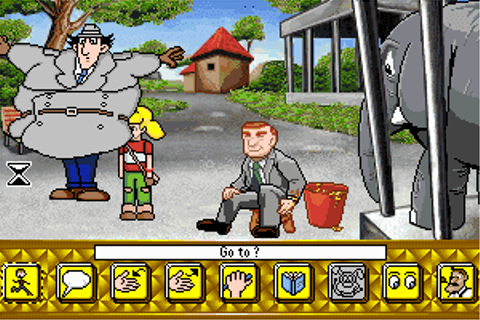 Download Inspector Gadget: Mission 1 - Global Terror! - My ...