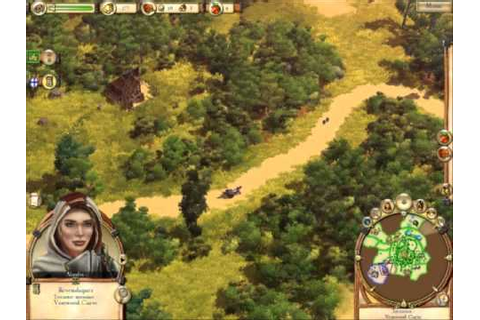 The Settlers Batisseur d'Empire / Episode 6 First Level ...