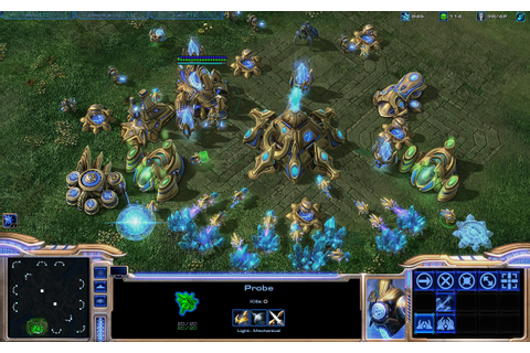Has Starcraft 2 Lost its Popularity in eSports? | Starcraft 2