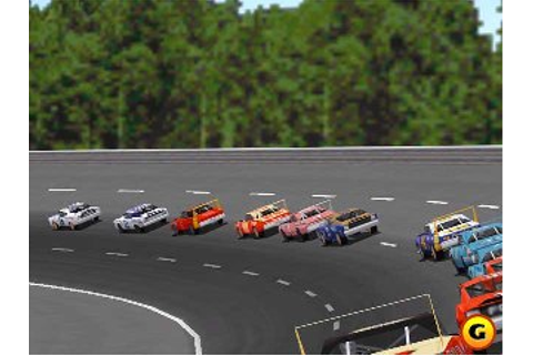 FREE DOWNLOAD GAME Nascar Legends (PC/ENG) GRATIS LINK ...