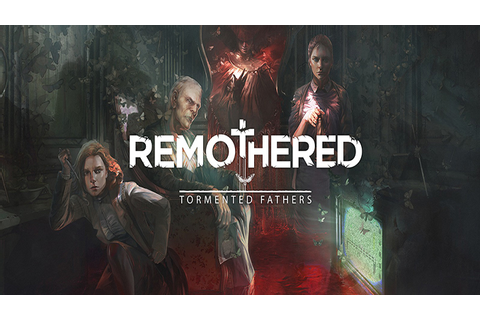 Remothered: Tormented Fathers - Download - Free GoG PC Games