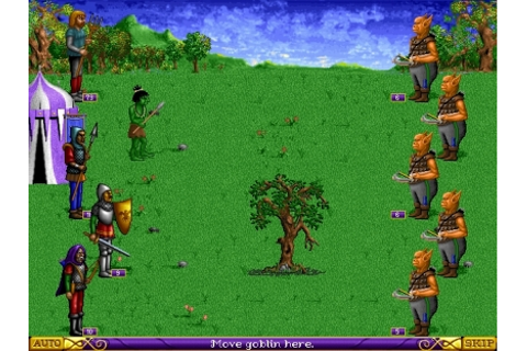 Revisiting … Heroes of Might and Magic: A Strategic Quest ...