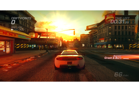 Ridge Racer Unbounded Free Full Game Download - Free PC ...