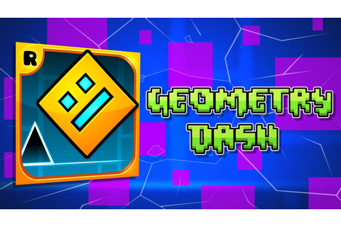Geometry Dash | GAMES ROCKX