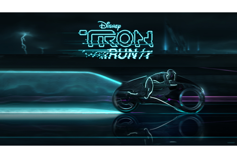 TRON RUN/r Game | PS4 - PlayStation