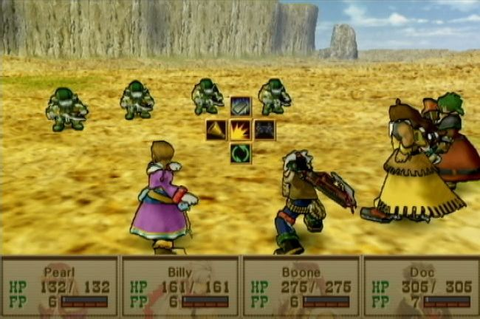 Wild Arms 3 is heading to PlayStation 4 next week - Nerd ...