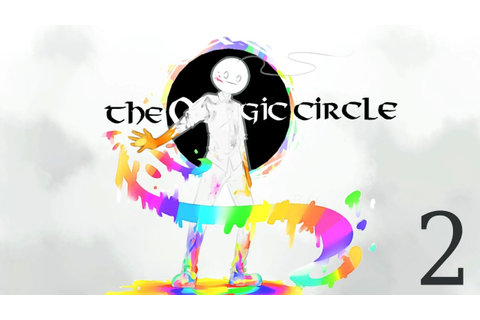 Cry Plays: The Magic Circle [P2] — Cryaotic — Let's Play ...