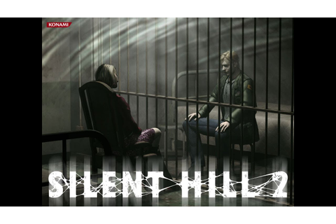 Silent Hill 2 (Game Movie) - YouTube