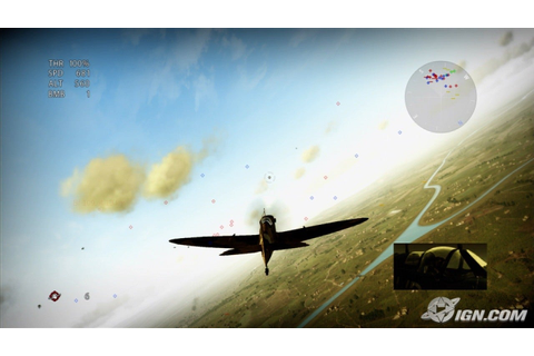 IL-2: Sturmovik: Birds of Prey Screenshots, Pictures ...