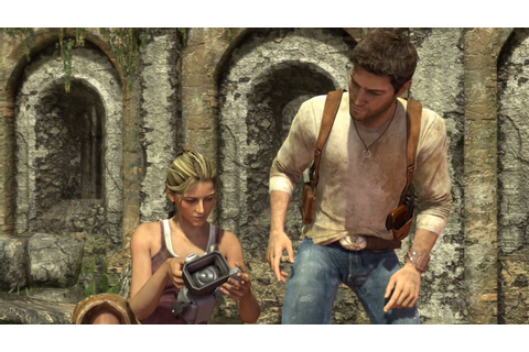 Uncharted Drake's Fortune Remastered - Chapter 13 ...