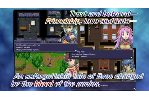 RPG Covenant of Solitude » Android Games 365 - Free ...