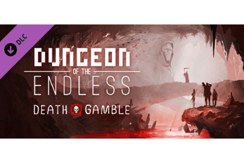 Dungeon of the Endless: Death Gamble for Macintosh (2015 ...
