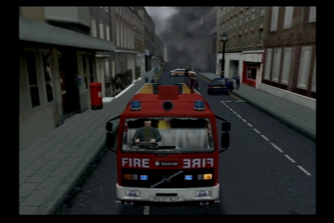The Getaway Screenshots for PlayStation 2 - MobyGames