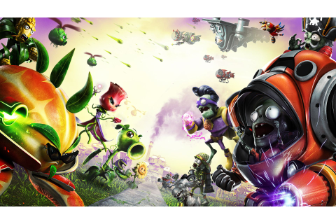 Plants vs. Zombies™ Garden Warfare 2: Standard Edition for ...