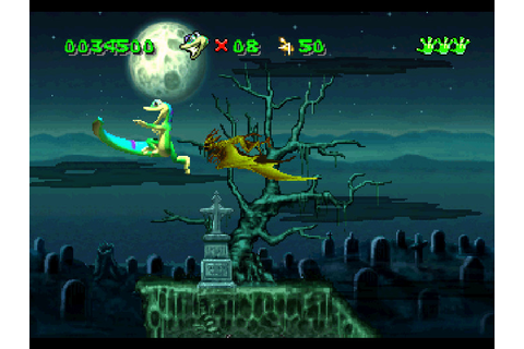 Buy Gex PC Game | Download