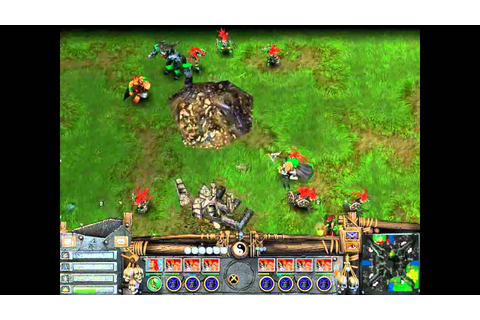 Battle realms winter of the wolf iso - sampwegslefbechs's ...
