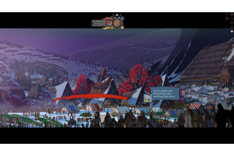 Banner Saga series headed to the Nintendo Switch ...