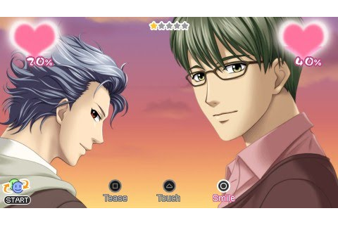 Tokimeki Memorial Girl's Side Premium 3rd Story English ...