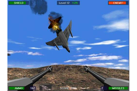 Beach Head 2002 Game - Free Download Full Version For PC